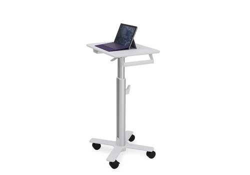 Ergotron Tablet Cart SV10-1800-0