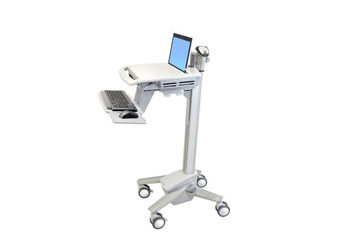 Ergotron Laptop Cart SV40-6100-0