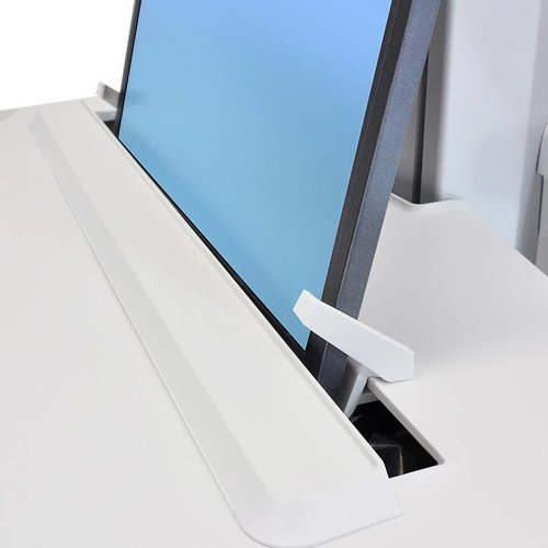 Ergotron Laptop Cart SV40-6100-0
