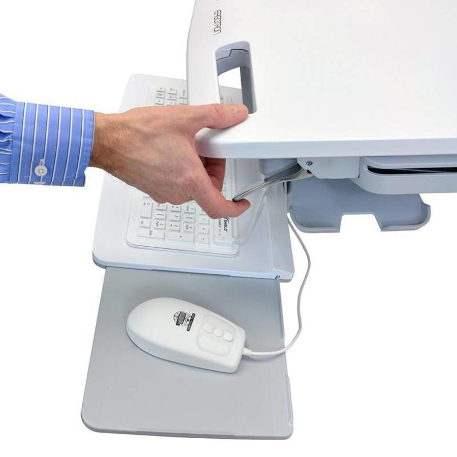 Laptop Cart SV41-6100-0