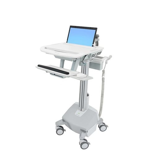 Ergotron Laptop Cart SV42 6102-2