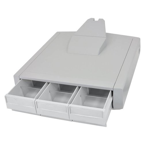 Ergotron Computer Cart SV42 6202-2