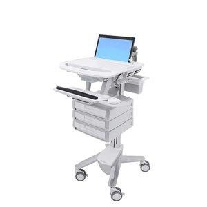 Ergotron Laptop Cart SV43-11xx-0