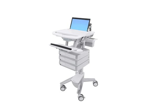 Ergotron Laptop Cart SV43-11xx-0