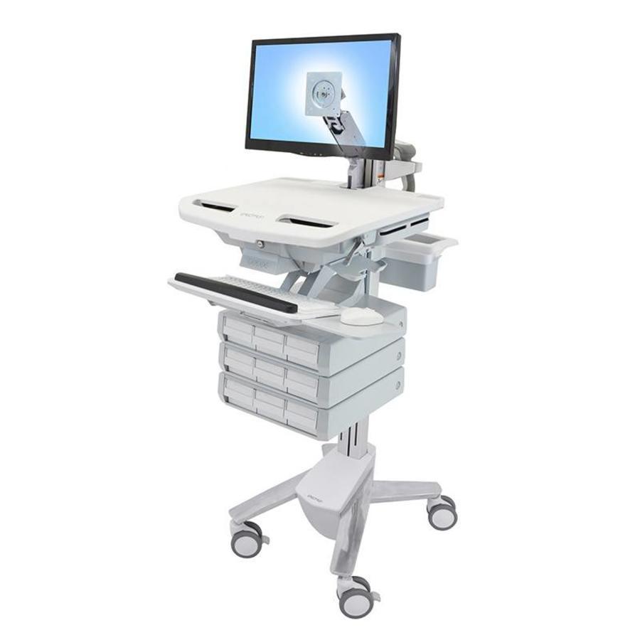 Computer Cart SV43-12xx-0