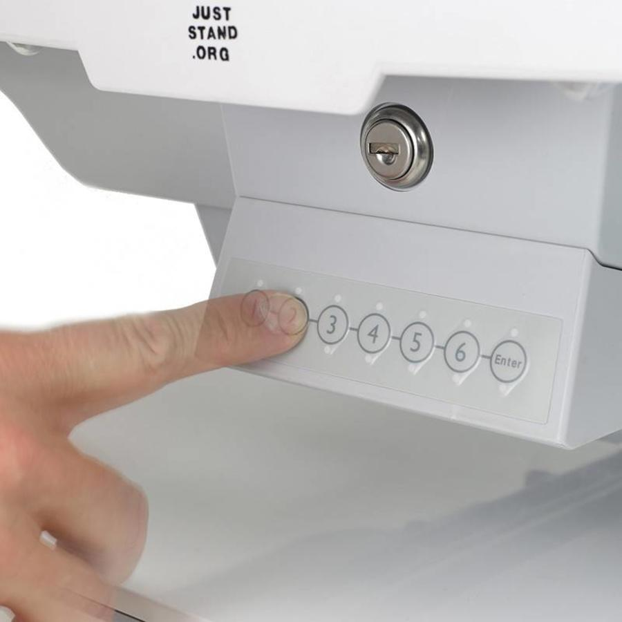 Laptop Cart SV44-11xx-2