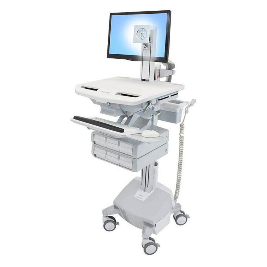 Computer Cart SV44-13xx-2