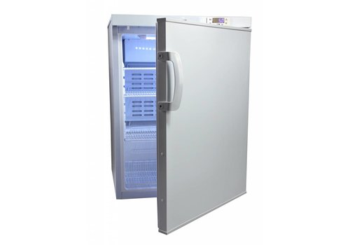 Medifridge MF140L-CD, moedermelk koelkast met DIN58345