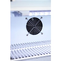 MF140L-CD, moedermelk koelkast met  DIN58345