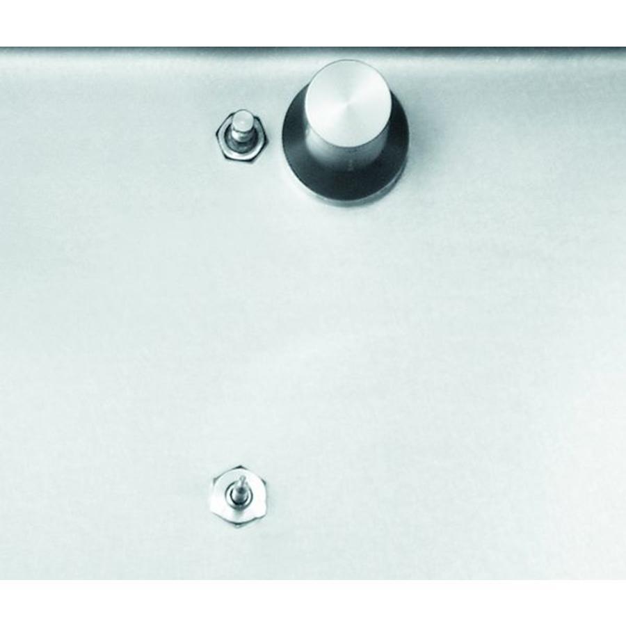 model CB 160 | CO2-Incubatoren met heteluchtsterilisatie en met hitte steriliseerbare CO2-sensor
