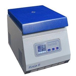 Herolab MicroCen M Max 12 x 10 ml, 16.000 RPM en 20.865 xG