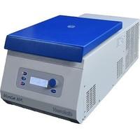 MicroCen MR Max 12 x 10 ml, 18.000 RPM en 26.407 G gekoeld
