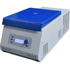 Herolab MicroCen MR Max 12 x 10 ml, 18.000 RPM en 26.407 G gekoeld