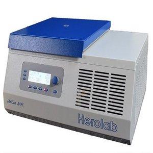 Herolab UNICEN MR Max 4 x 200 ml, 24.000 RPM en 45.078 G gekoeld