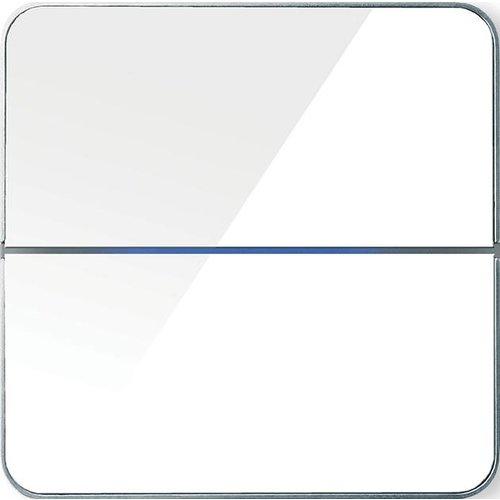 Basalte Enzo 2-vlaks schakelaar