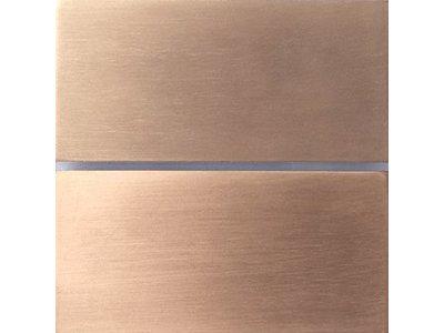 Basalte Sentido klassiek 2-vlaks schakelaar