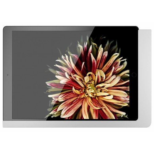 Viveroo Free iPad frame supersilver