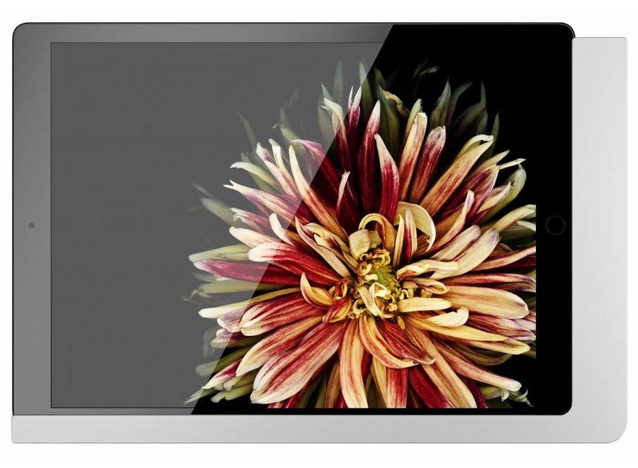 Free iPad frame Supersilver