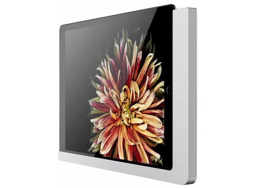 Free iPad frame - iPad houder Supersilver