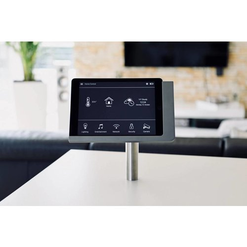 Viveroo Free Flex voor iPad (draai en kantelbaar)