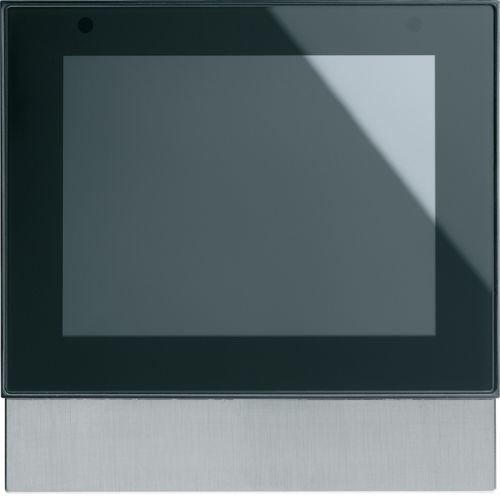 hager KNX Touch Control - de alleskunner