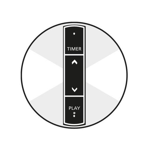 bang & olufsen IR ontvanger B&O (Keuze uit Timer of JOIN knop)