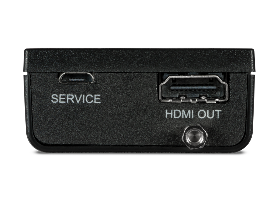 4K HDMI repeater versterker RE-101-4K22 4K UHD