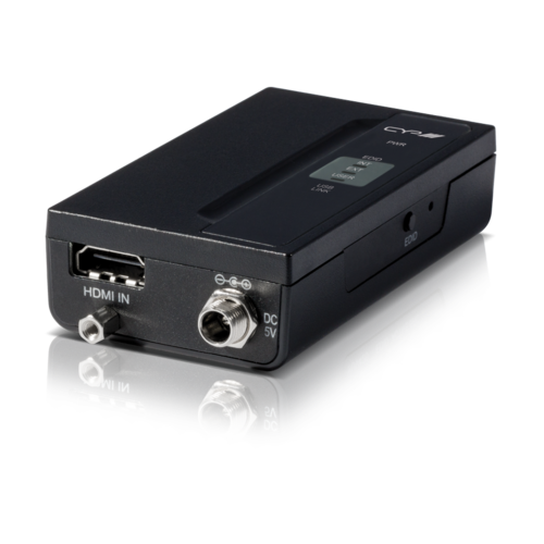 CYP 4K HDMI repeater versterker