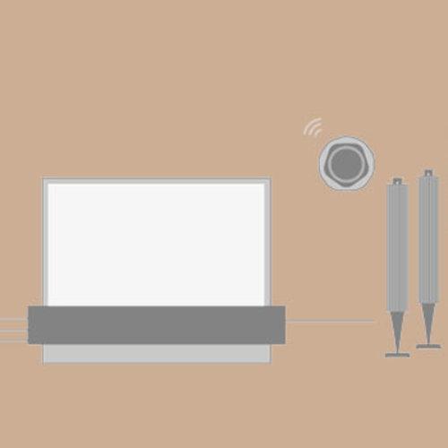 B&O Kabels en Pluggen - Origineel