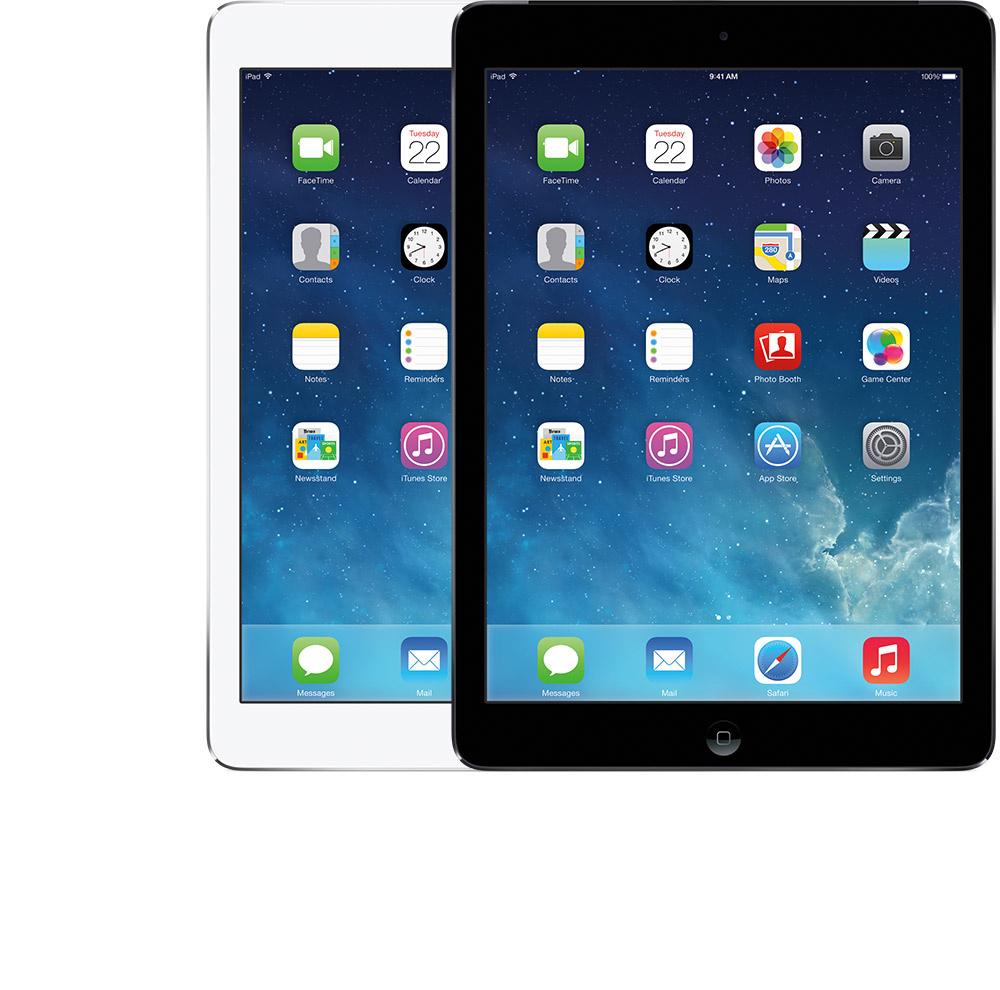 iPadAir (2013, 2014)