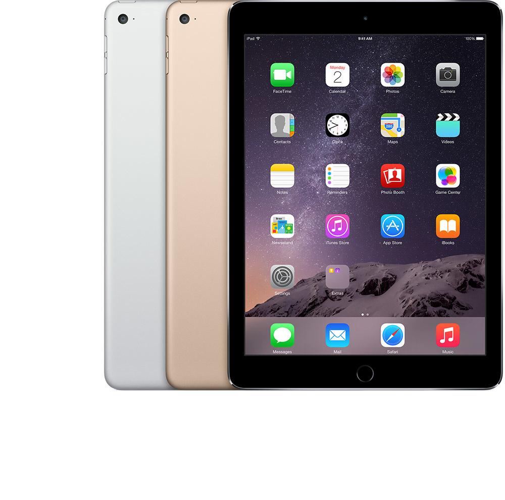 Opbouwframe voor iPadAir2 (2014)