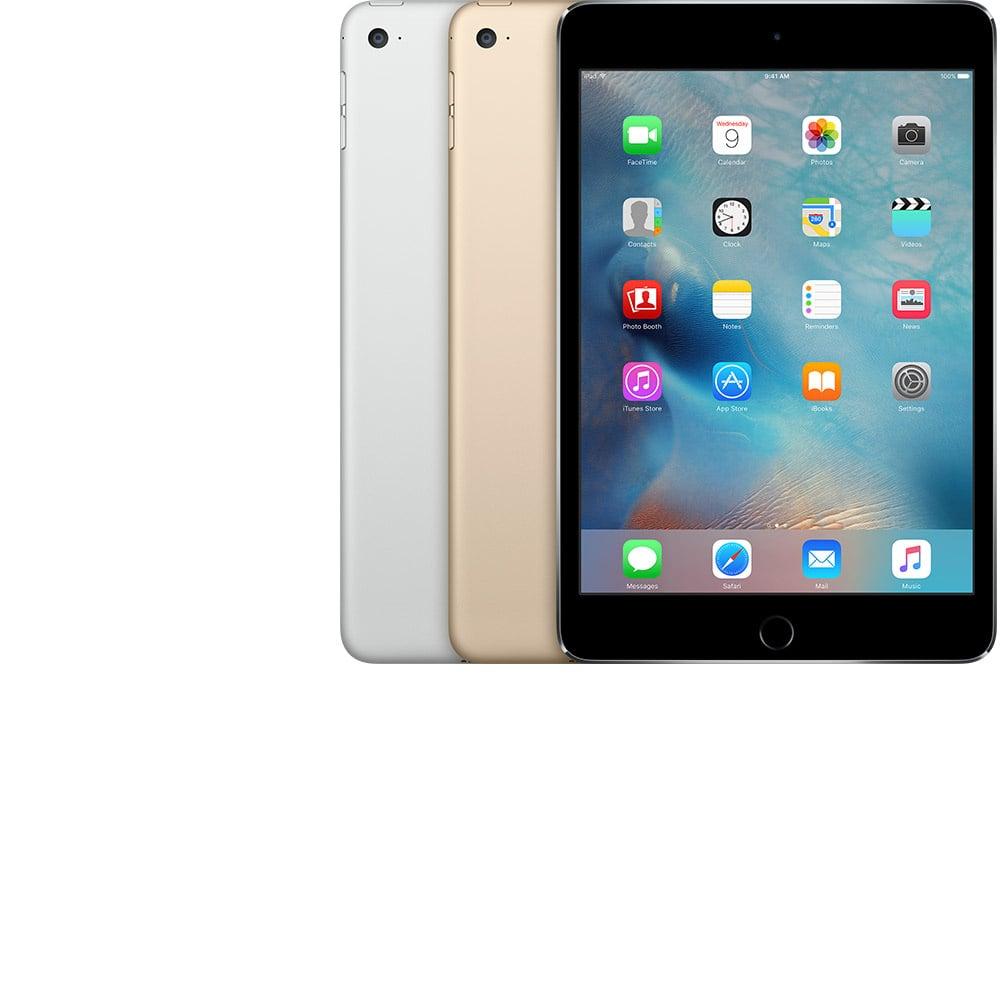 Opbouwframe voor iPadmini4 (2015)
