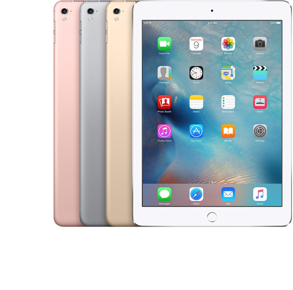 Inbouwframe iPadPro (9,7-inch, 2016)