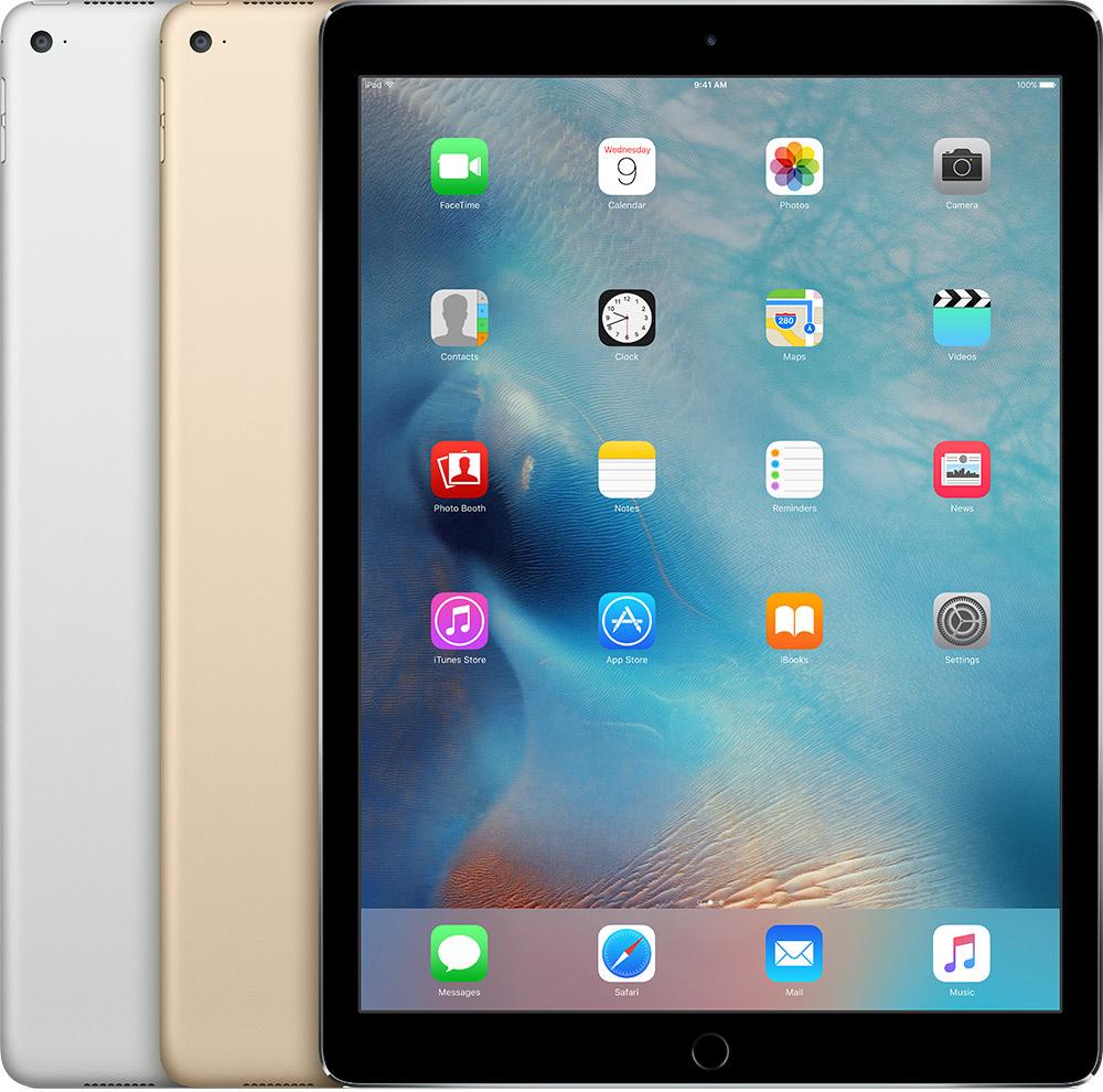 Opbouwframe voor iPadPro (12,9-inch, 2015)