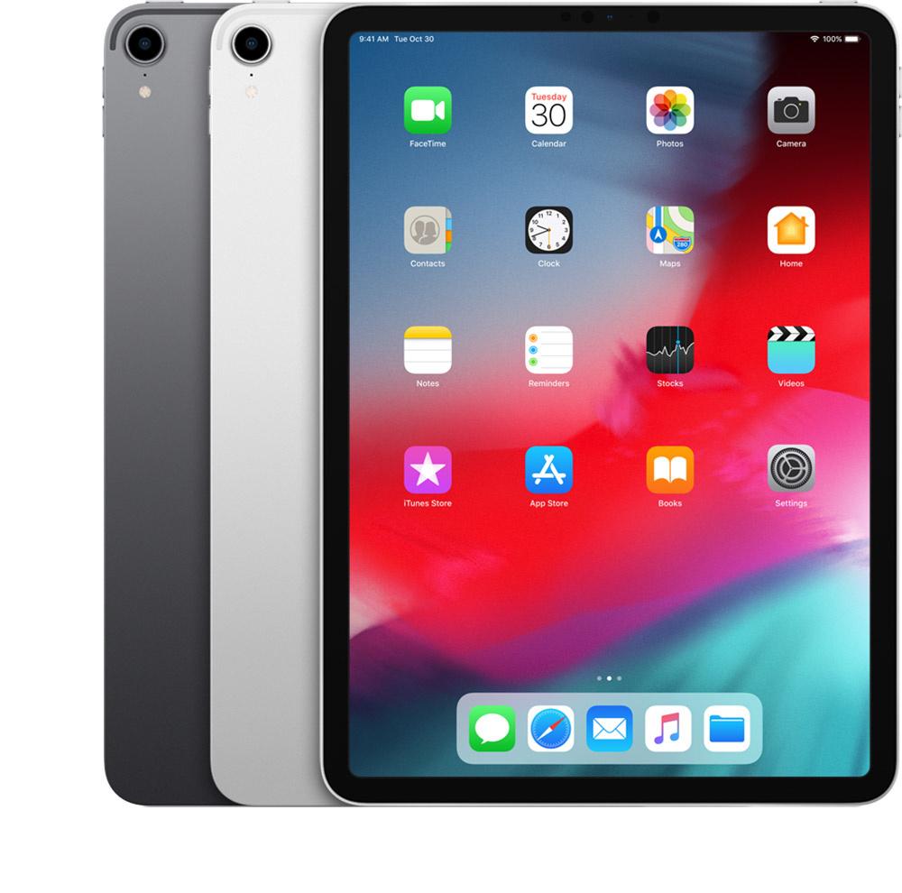 Inbouwframe iPadPro 11-inch (2018)