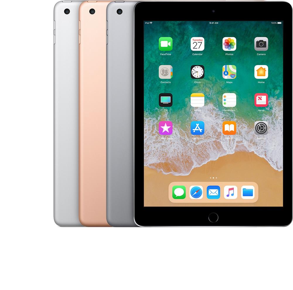 iPad(5e gen, 2017) inbouwframe