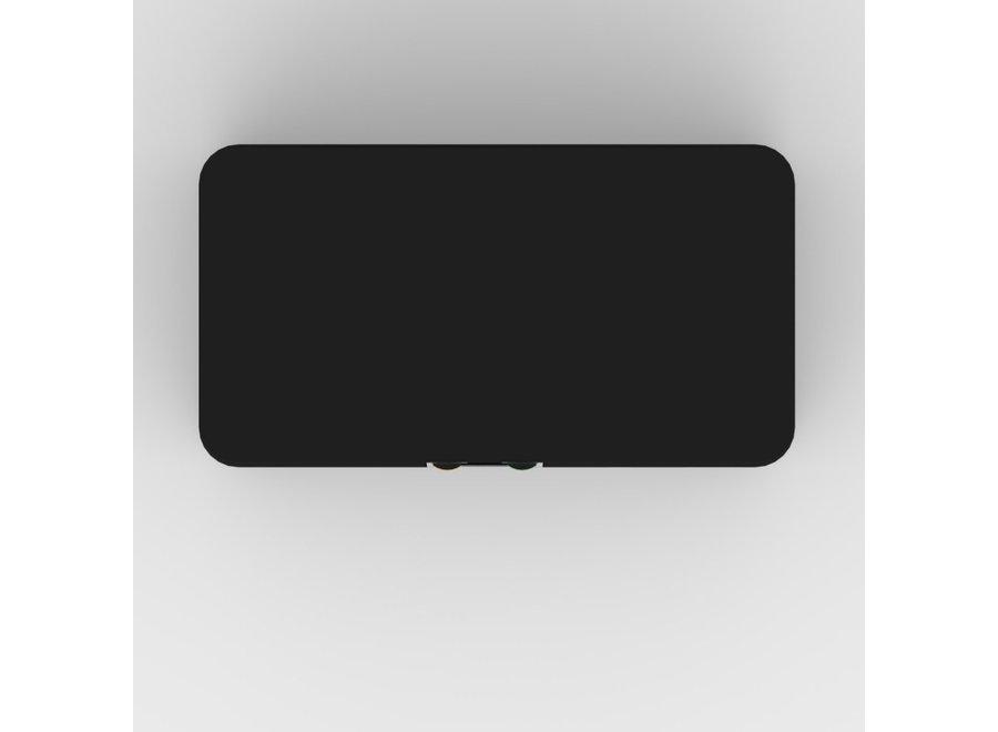 iPad POE voeding met vast internet
