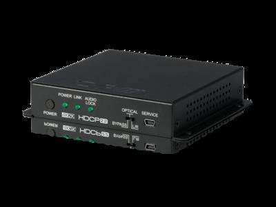 CYP HDMI Audio Embedder 4K