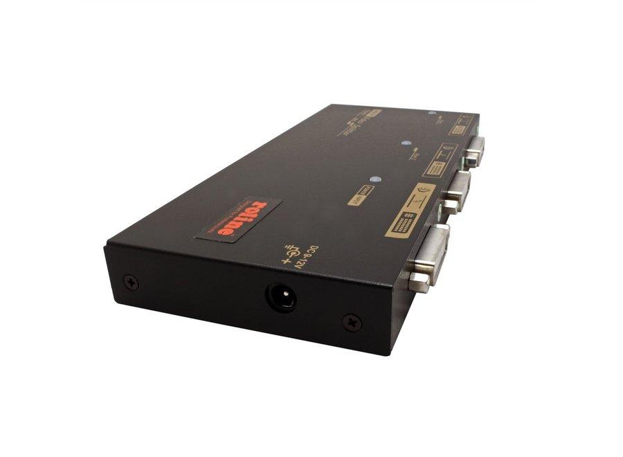 DVI Video Splitter, 2-port