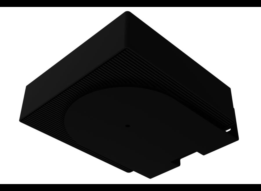 Muurbeugel voor Sonos AMP horizontaal