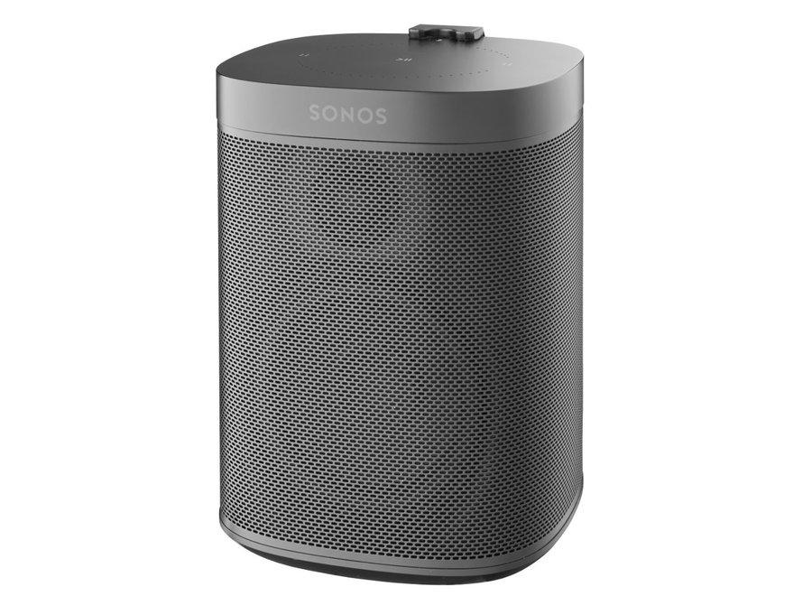 Muurbeugel voor Sonos One in zwart en wit