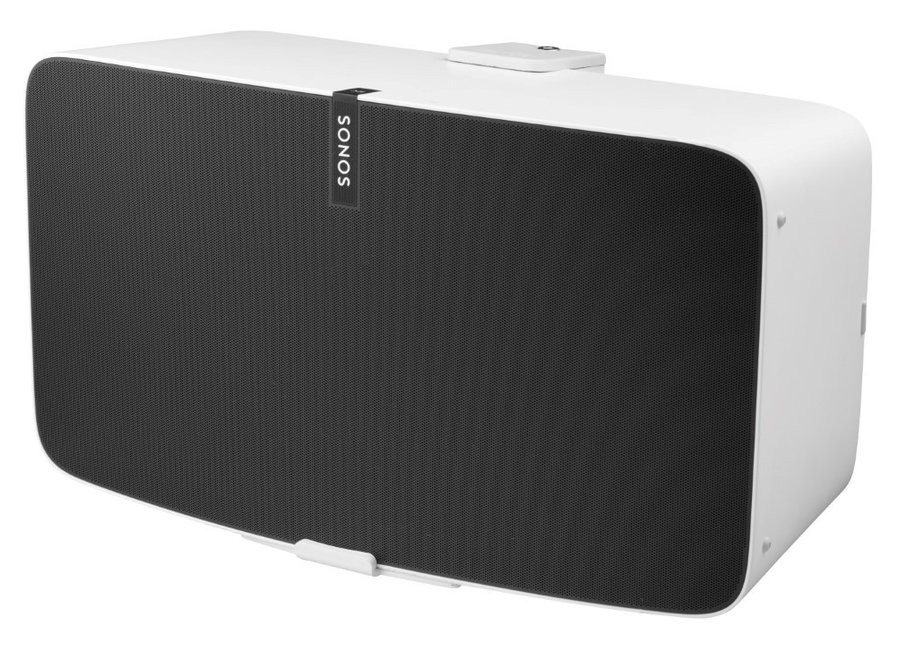 Muurbeugel voor Sonos Play:5 horizontale montage