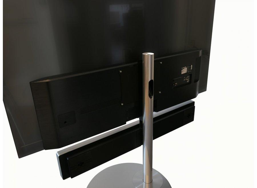 Draaibare Stand Model CX - C9 Aluminium