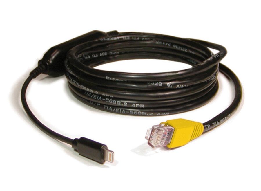 Ethernet-kabel (L5-Net)