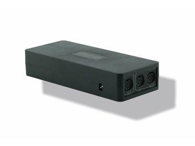 Almando Multiplay Stereo switch digitaal