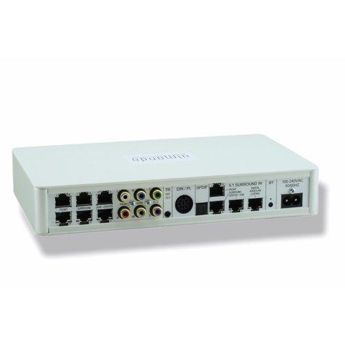 Almando Multiplay Surround Switch Loewe