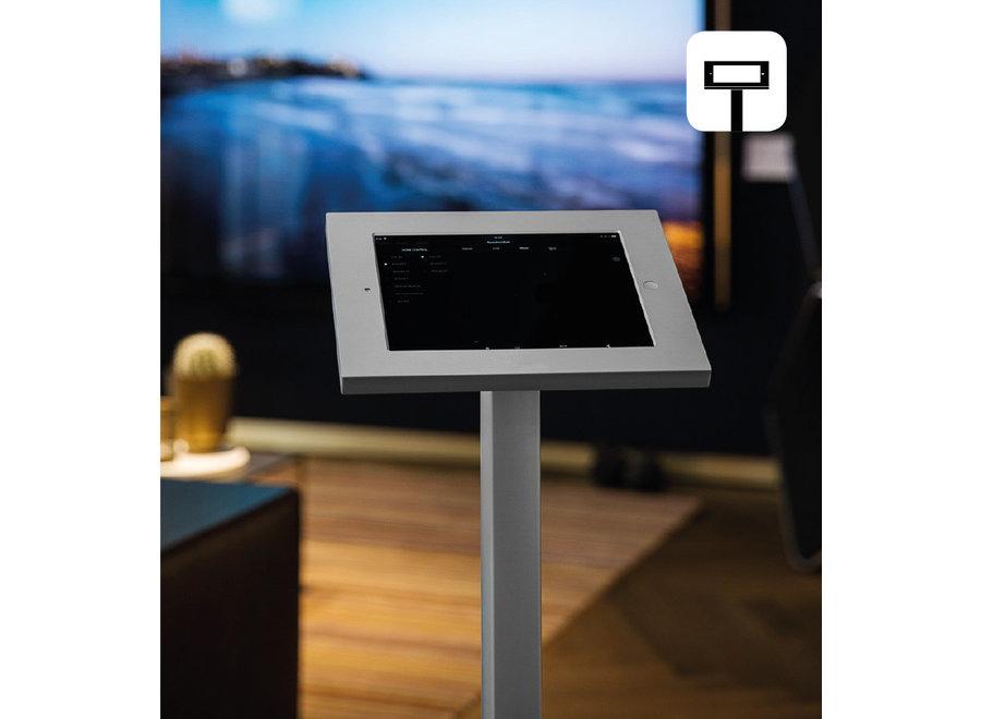 iPad Vloerstandaard configureren