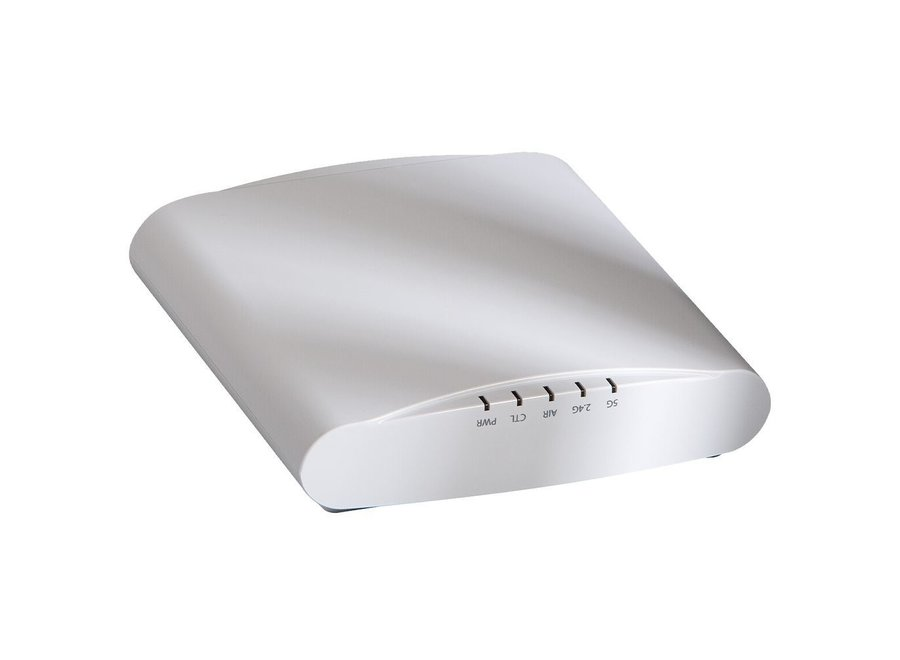 Ruckus Unleashed R610 dual-band 802.11ac Wave 2 Wireless Access Point, 3x3:3 streams, BeamFlex+