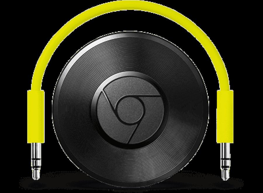 Chromecast Audio Refurbished