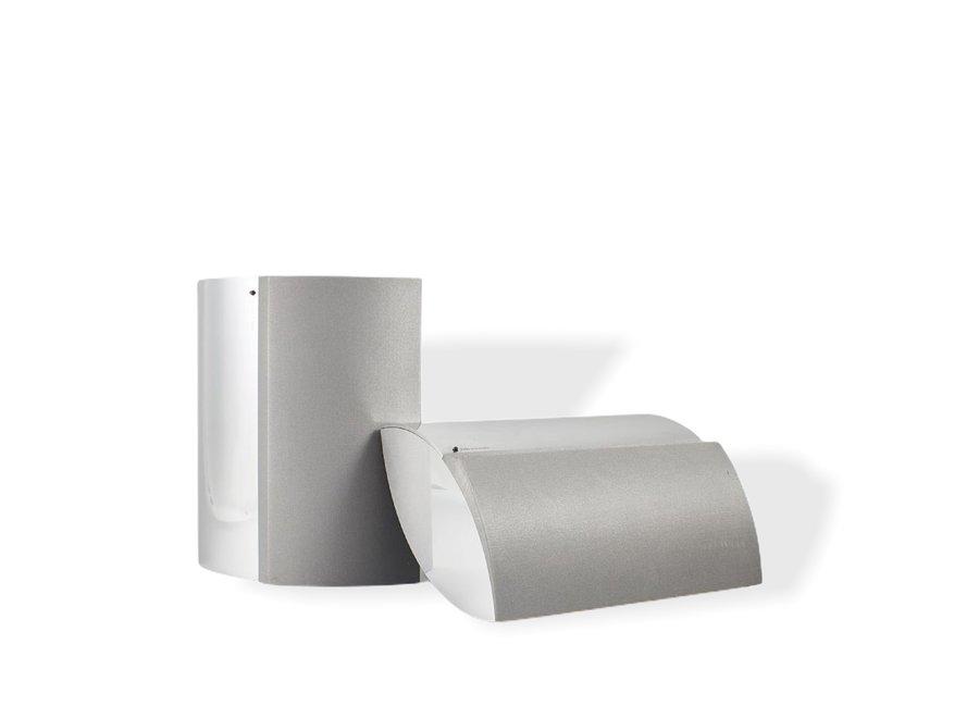 BeoLab 4000 zilver alu MKII